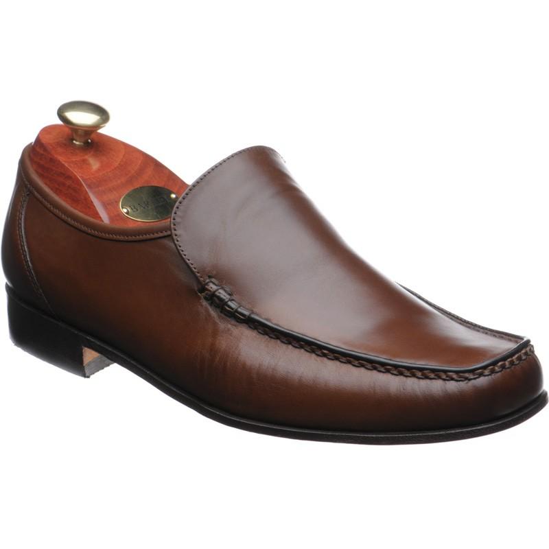 Barker Javron loafer