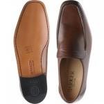 Barker Javron loafers