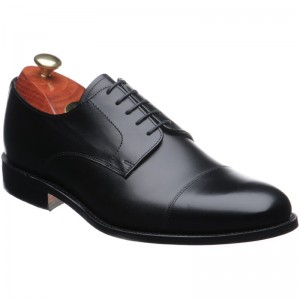 Epping Derby shoe