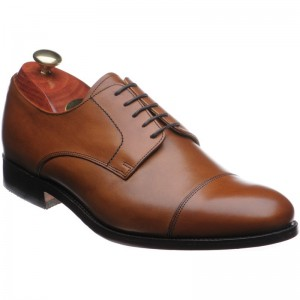 Barker Epping Derby shoe