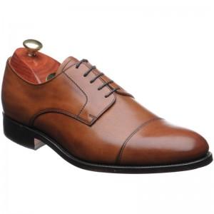 Barker Epping Derby shoe
