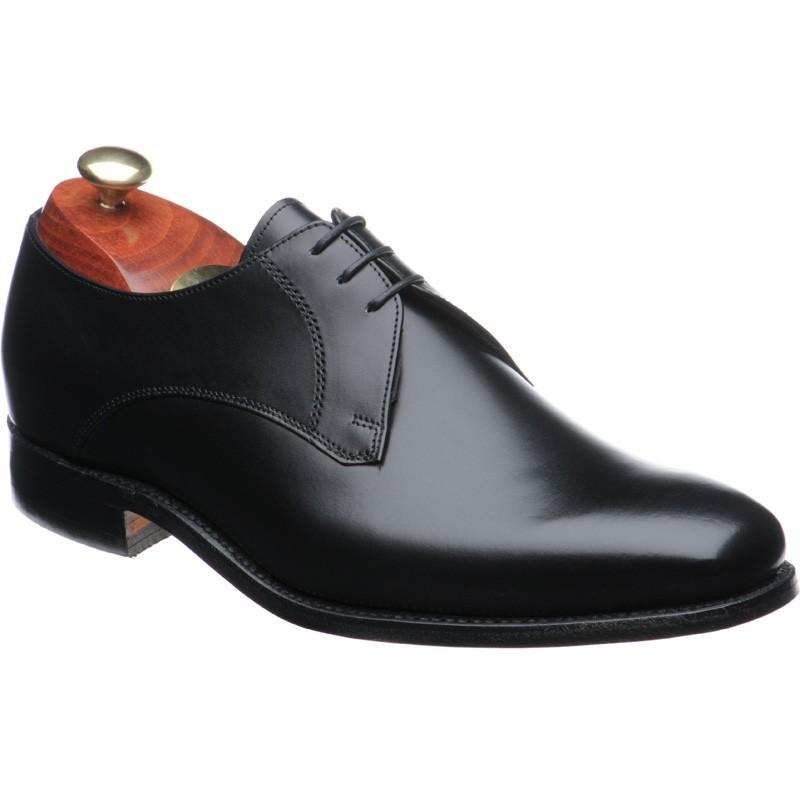 Barker Eton Derby shoe
