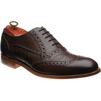 Barker Grant brogue
