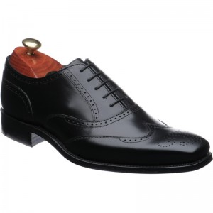 Barker Johnny brogue