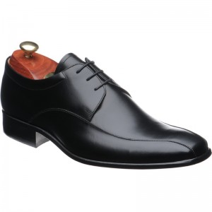 Ross Derby shoe