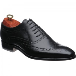 Vivaldi brogue