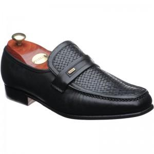 Barker Adrian loafer