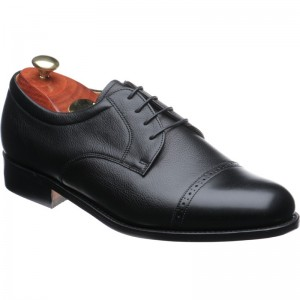 Staines semi-brogue