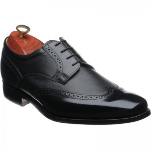 Barker Andrew two-tone brogues