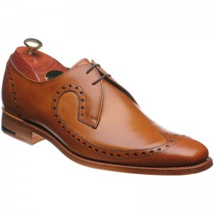 Woody brogue