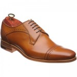 Barker Blake semi-brogue