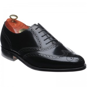 Albert brogue