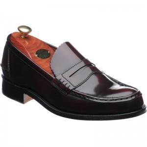 Barker Caruso loafer