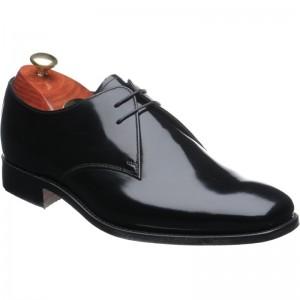 Dwight Derby shoe