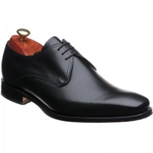 Thornton Derby shoe