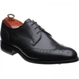 Longworth brogue