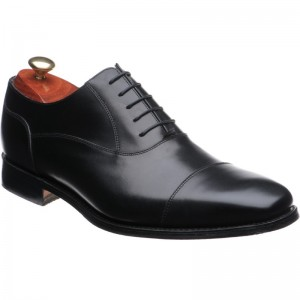 Barker Trent Oxford