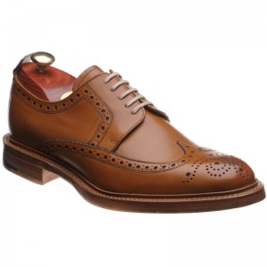 Bailey brogue