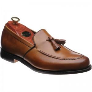 Ramsden tasselled loafer