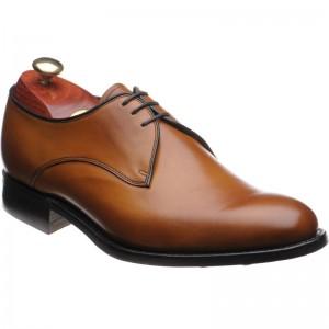 Barker Pitlochry Derby shoe