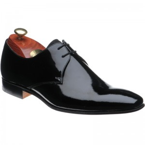 Goldington Derby shoe