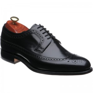 Woodbridge brogue