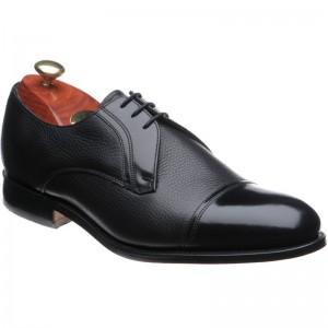 Barker Gretna Derby shoe