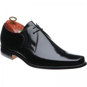 Clarke Derby shoe