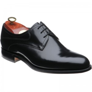 Wickham Derby shoe