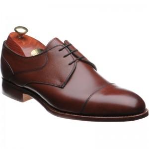Ramsey Derby shoe