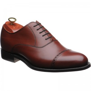 Barker Burford Oxford