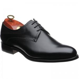 Barker Banbury Derby shoe