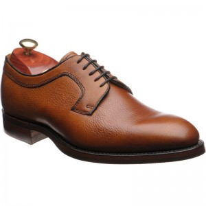 Skye Derby shoe