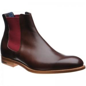 Barker Hopper Chelsea boots
