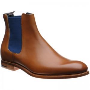 Barker Hopper Chelsea boot