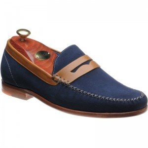 Barker William loafer