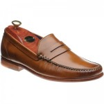 William loafer