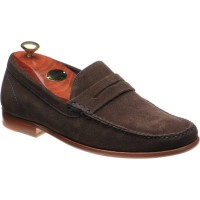 Barker William loafers