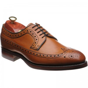Calvay brogue