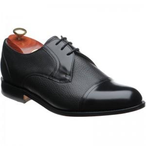 Bridgenorth Derby shoe