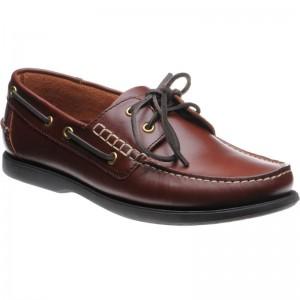 Wallis rubber-soled deck shoes