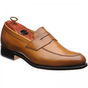 Davenport loafer