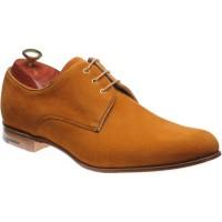 Wolseley Derby shoe