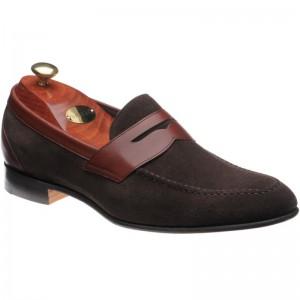 Dodmoor loafer
