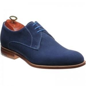 Barker Downton Derby shoe