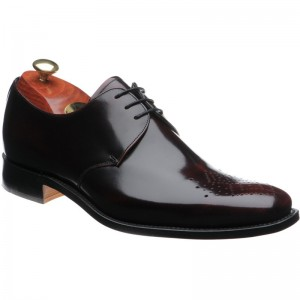 Darlington Derby shoe
