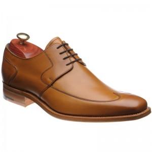 Herbert Derby shoe
