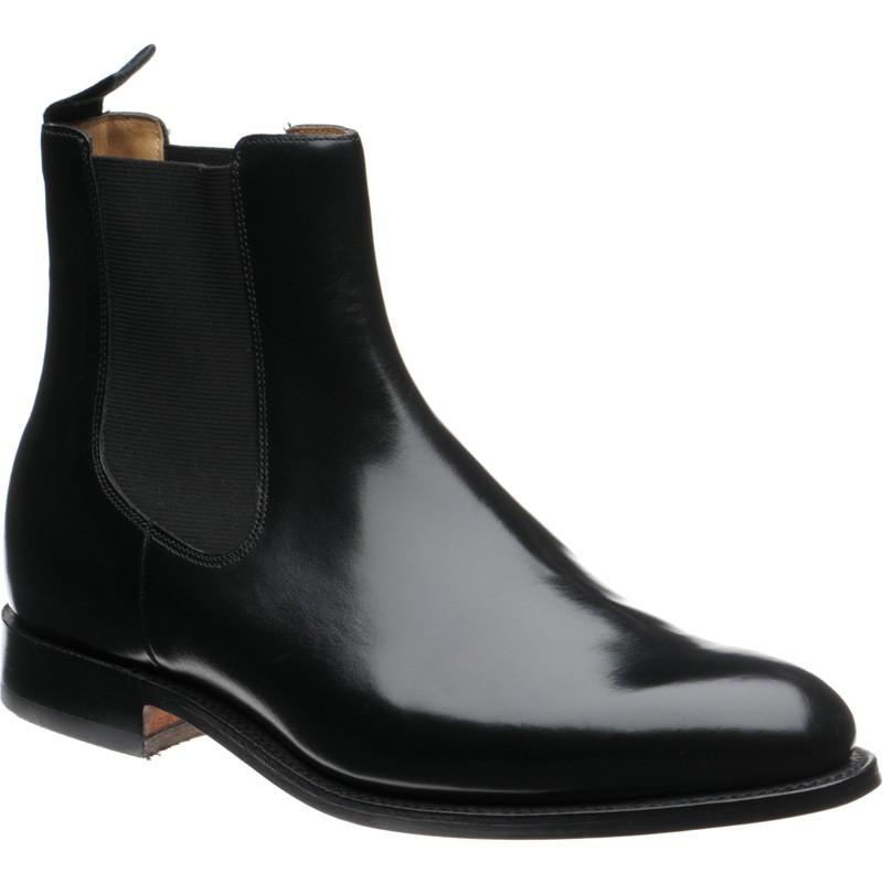 Barker Bedale Chelsea boot
