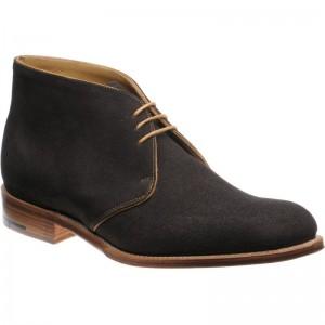 Barker Devonshire Chukka boot