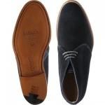 Devonshire Chukka boot